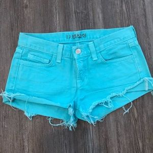 Jbrand cutoffs